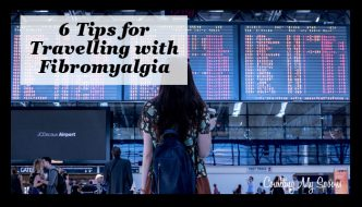 6 tips for travelling with fibromyalgia