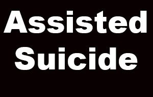 My thoughts on assisted suicide