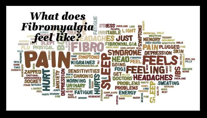 What Does Fibromyalgia Feel Like?