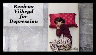 Viibryd for depression