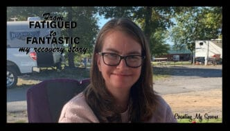 From Fatigued to Fantastic: my story of recovery from chronic illness