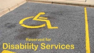 Requesting Disability Accomodations