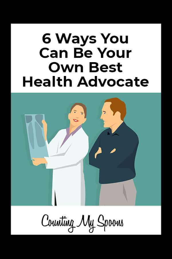 6 ways you can be your own best health advocate