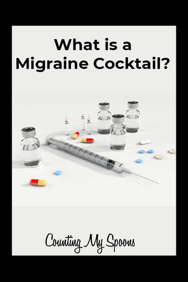 What Is a Migraine Cocktail?