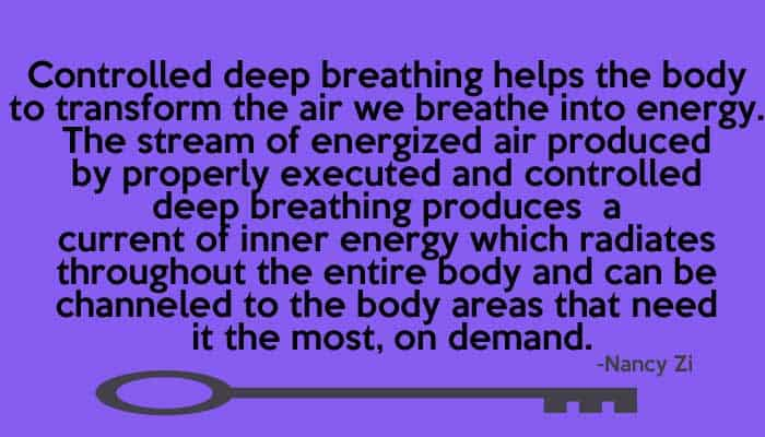 Deep Breathing for Fibromyalgia - Counting My Spoons