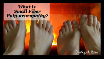 What is small fiber polyneuropathy?
