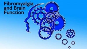 Fibro and Reduced Cognitive Function