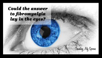 Could the answer to fibromyalgia lay in the eyes?