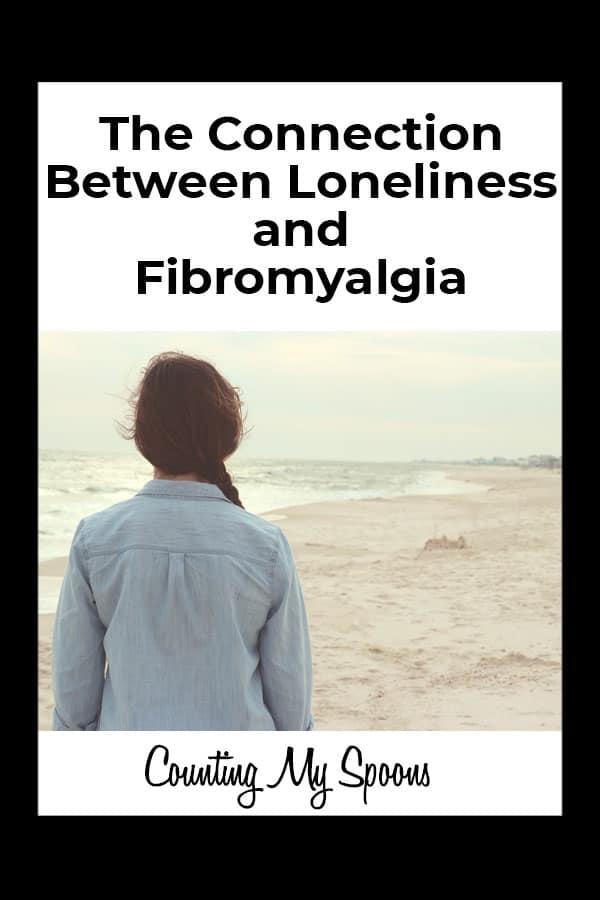 Loneliness and fibromyalgia