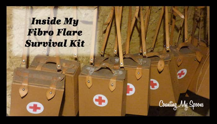 The Flare Survival Kit