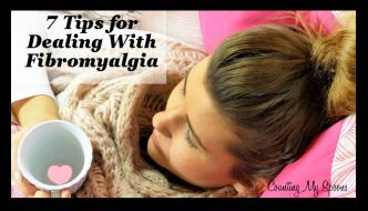 7 tips for dealing with fibromyalgia