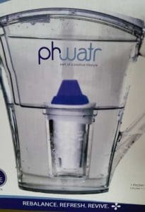 pHwatr pitcher