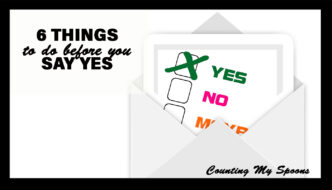 6 things to do before they say yes
