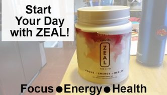 Start with Zeal