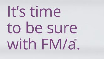 It's time to be sure with FM/a - the Fibromyalgia blood test leading to a Fibromyalgia vaccine.