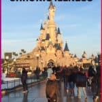 Travelling despite chronic illness