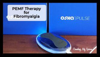 PEMF therapy for fibromyalgia