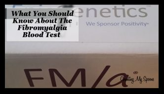 What you should know about the fibromyalgia blood test