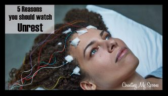 5 reasons you should watch Unrest