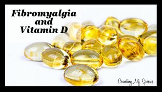 Fibromyalgia and Vitamin D - Are you getting enough?