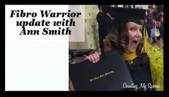 Fibro Warrior Update: Ann Smith