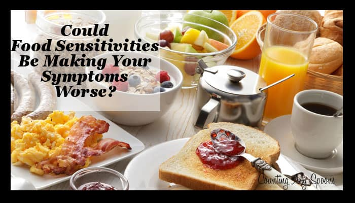 could food sensitivities be making your fibromyalgia symptoms worse?