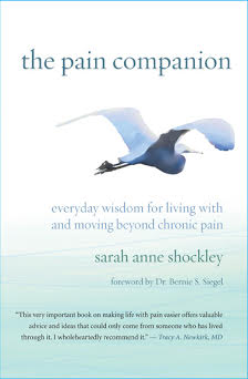 the pain companion by Sarah Anne Shockley