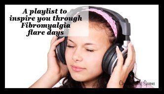 A Playlist for Fibromyalgia Flare Days