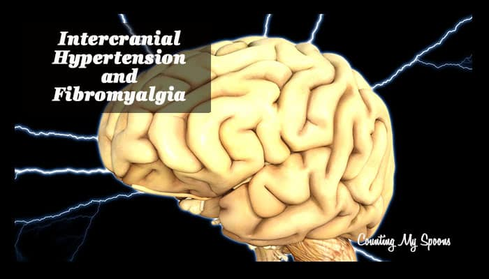 The potential link between intercranial hypertension and fibromyalgia