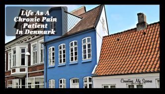 Life with chronic pain in Denmark