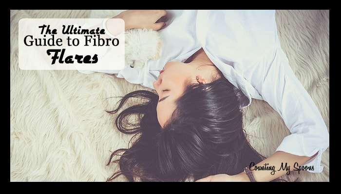 The Ultimate Guide to Fibro Flares