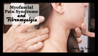 Myofascial pain syndrome and fibromyalgia