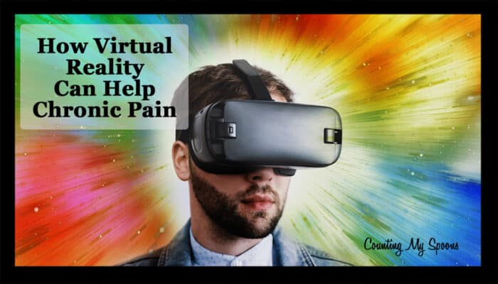 How virtual reality can help reduce chronic pain