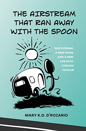 The Airstream That Ran Away with the Spoon book cover