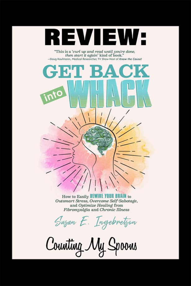 Review: Get Back Into Whack by Sue Ingbretson